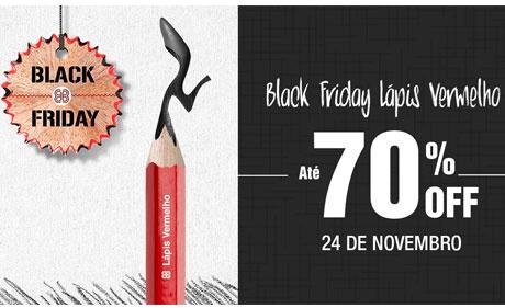 Multiplan une Black Friday ao tradicional Lápis Vermelho