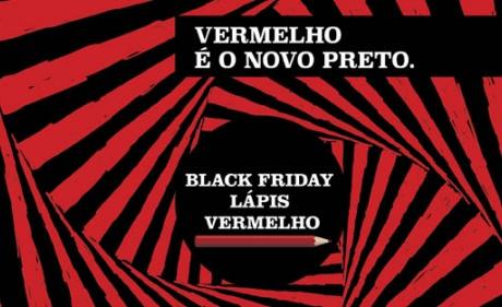 Shoppings da Multiplan unem Lápis Vermelho e Black Friday