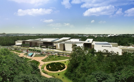 Multiplan inaugurates 19th shopping center: ParkShopping Canoas