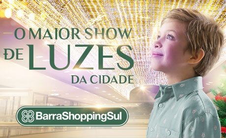 Magia do Natal encanta nos shoppings da Multiplan