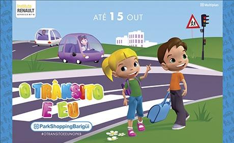 Dia das crianças com diversão garantida nos shoppings da Multiplan