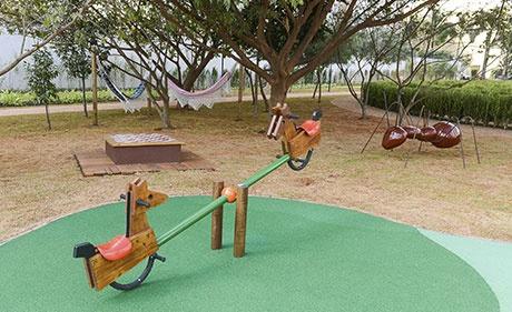 Multiplan e ParkShoppingSãoCaetano entregam Parque Espaço Cerâmica