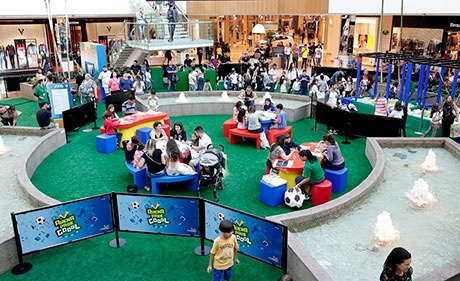 Fun guaranteed during July holidays at Multiplan's shopping centers