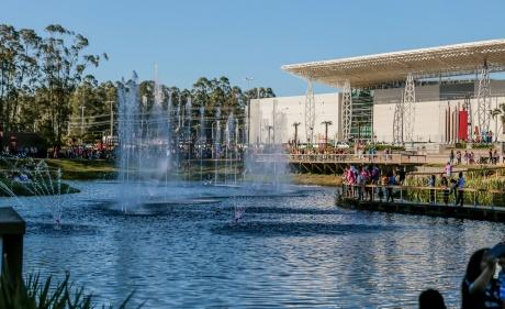 Multiplan inaugura seu 19º shopping: ParkShopping Canoas