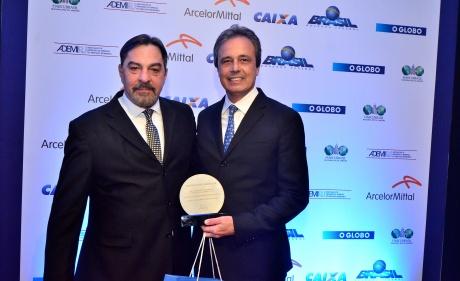 Destaque ADEMI 2016 premia Grupo Multiplan