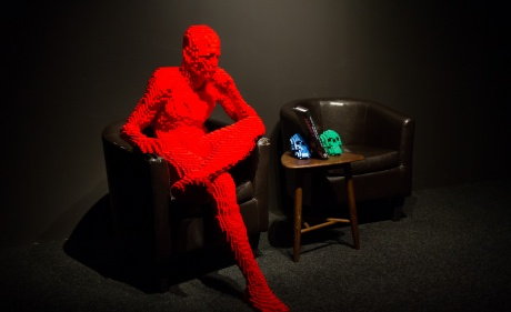 The Art of The Brick® show comes to the VillageMall