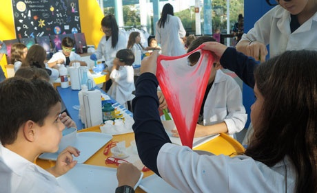 Children's Month promises lots of fun in Multiplan's shopping malls